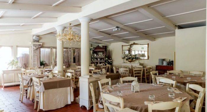 Ristorante-Pizzeria Alla Stazione - Misano Adriatico